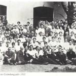 Foto aus dem Gründungsjahr