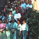 Chorfoto 1992