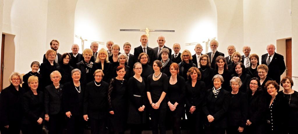 Gladbecker Musikverein 2014