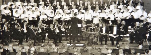 Städtischer Musikverein Gladbeck feiert 95. Geburtstag