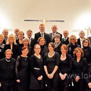 Jubiläumskonzert zum 95-jährigen Bestehen des Städt. Musikvereins