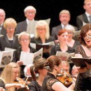 Fest mit Beethoven und Bartholdy