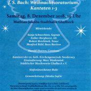 Vorweihnachtliches Konzert