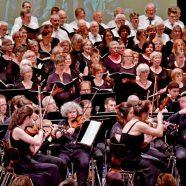 Städtischer Musikverein begeistert mit Carmina Burana
